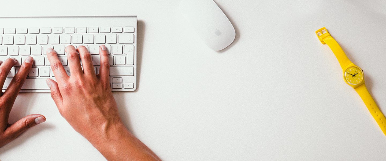 Formation de Designer Web : tests de pré-admission