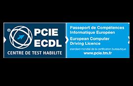 logo centre certifié PCIE