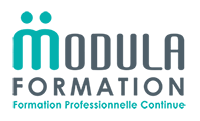Logo Modula Formation