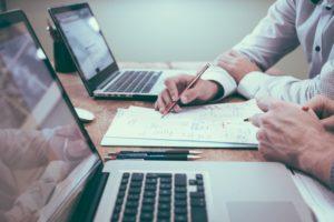 Le bilan de compétences : un véritable accompagnement vers son projet professionnel