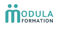 Logo de Modula Formation